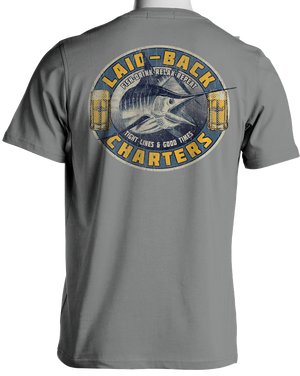 Grafton Marlin-Chill T-Shirt