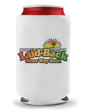 Happy Days Reggae-Koozie