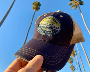 CoCapt Big Wave-Softee Trucker Hat