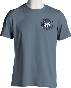 Alpha Route 66-Chill T-Shirt