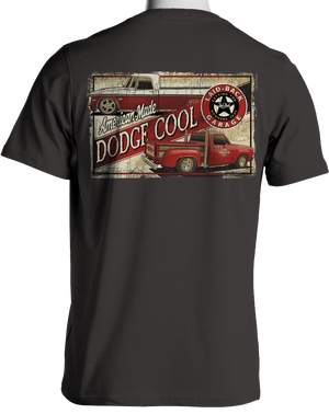 Bandido 71, 78 Dodge Trucks-Chill T-Shirt