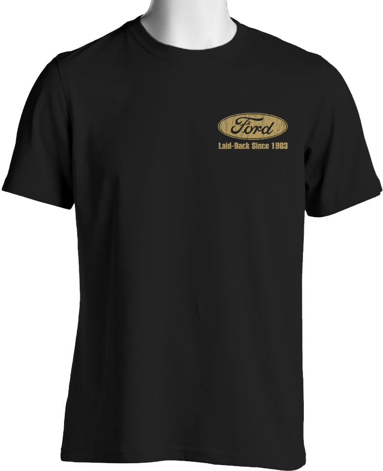 Cooler Ford-Chill T-Shirt