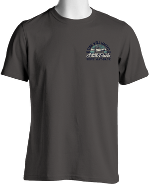 Flywheel Powerboat-Chill T-Shirt