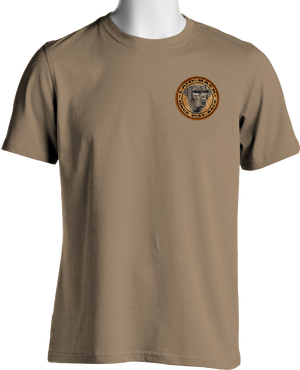 Tallcaster Guard Dog-Chill T-Shirt