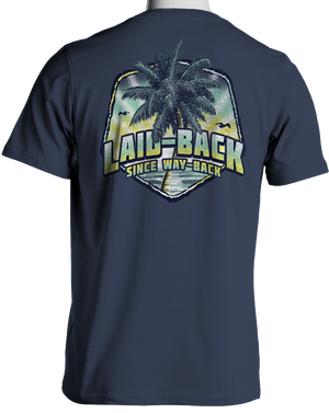 Norwalk Palm-Chill T-Shirt