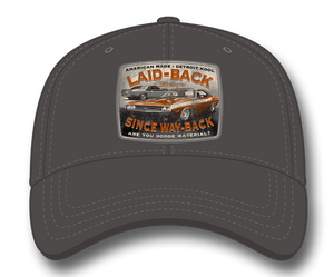 Stockman 71 Challenger-Softee Hat