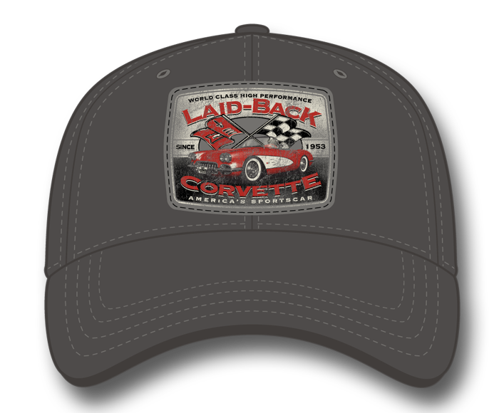 Stockman Corvette-Softee Hat
