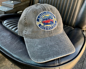 Tough Bronco-Softee Hat