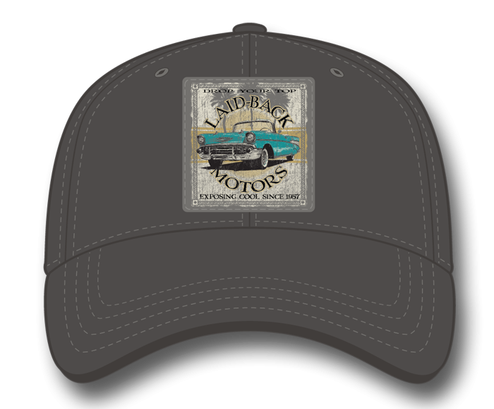 Baywood 57-Softee Hat