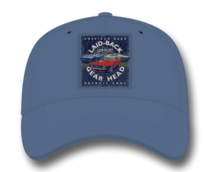 Downrigger Chevy-Softee Hat