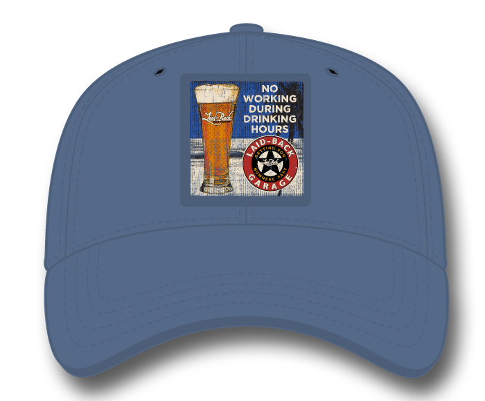 Motorway Beer-Softee Hat
