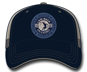 Opus Dog Texas-Softee Trucker Hat