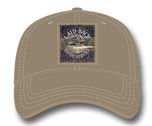 Downrigger Float Plane-Softee Hat
