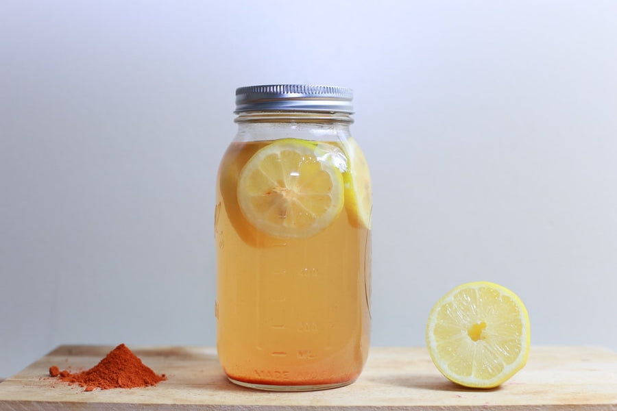 Easy Immune-Boosting Tea Recipes