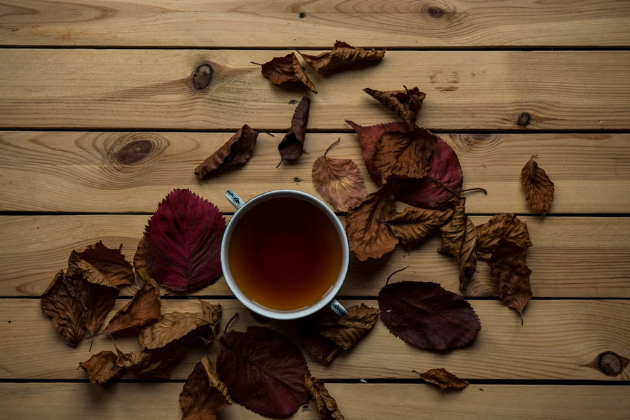 The Benefits of Pu-erh Tea