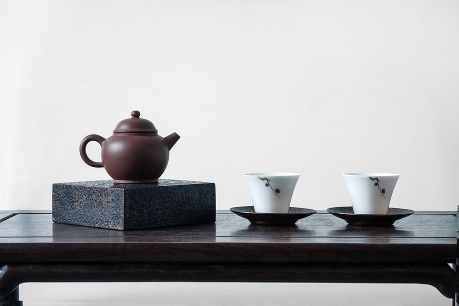 The Beginner's Guide to Tea