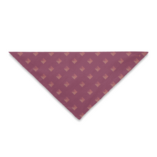 Load image into Gallery viewer, Rose Gold Luxe Bandannas