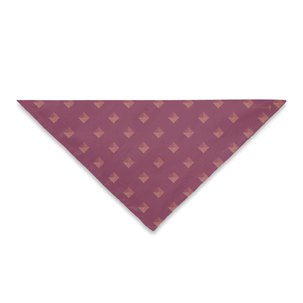 Rose Gold Luxe Bandannas