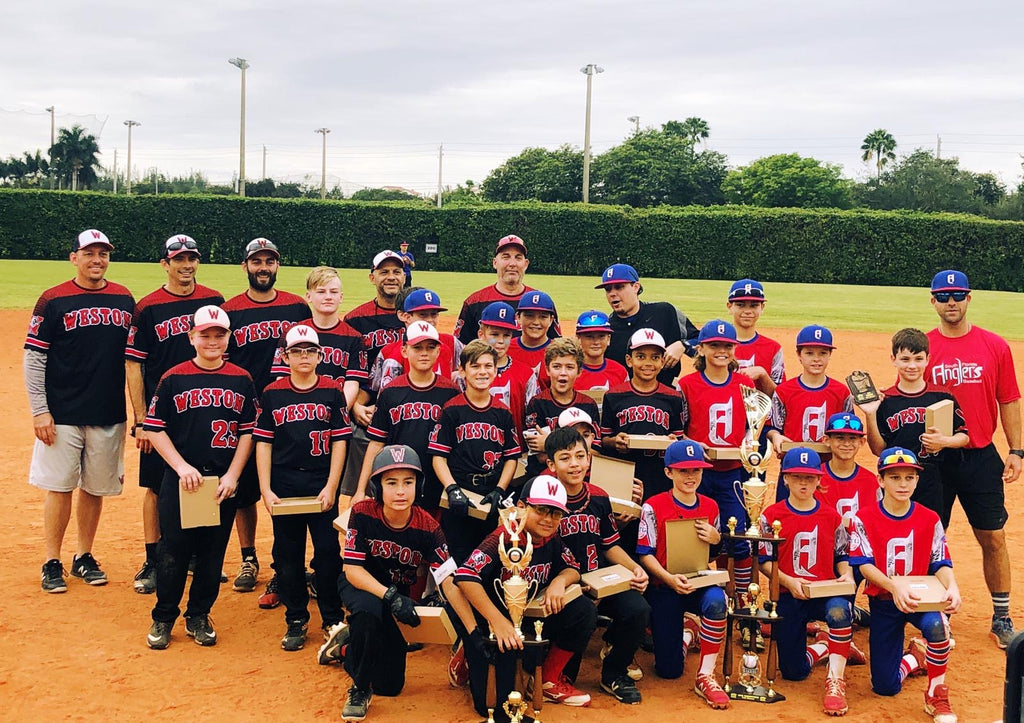 Weston Travel Ball 11U Prime