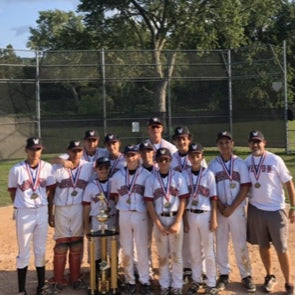Weston Travel Ball 13U Platinum
