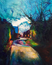 Load image into Gallery viewer, Broad Lane, Twilight