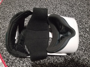 QUEST 2 Compatible VR Balance 1.5 Ultimate Comfort Set Counterweight + Comfort Strap