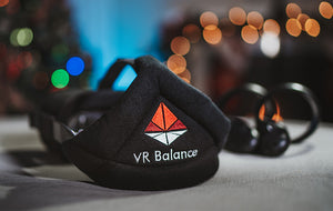 VR Balance 1.5 Counterweight with VR Plush