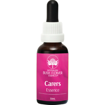 Carers Essence 30ml ABFE - Broome Natural Wellness