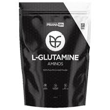 AM L-Glutamine 300g Prana - Broome Natural Wellness