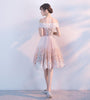 Beautiful Homecoming Dress Knee-length Tulle Short Prom Dress Party Dress JK431