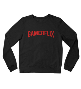 Gamerflix - Sweatshirt
