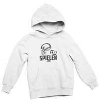 Laden Sie das Bild in den Galerie-Viewer, 24/7 - Hoodie