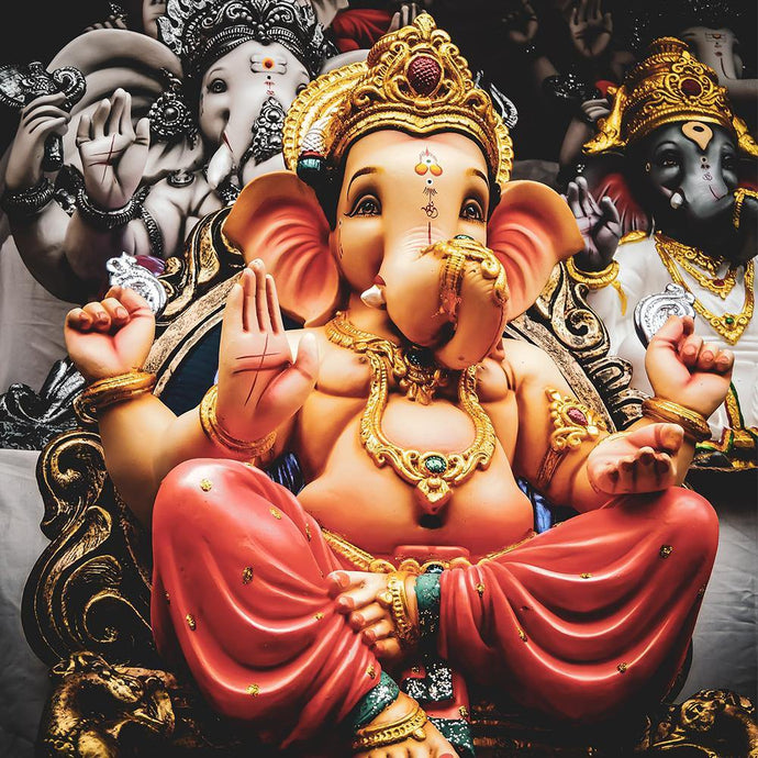 11 Ganesha Statue For This Ganesh Chaturthi That Makes Everyone Love It
