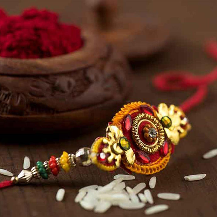Raksha Bandhan History Importance and Why It Is Celebrated