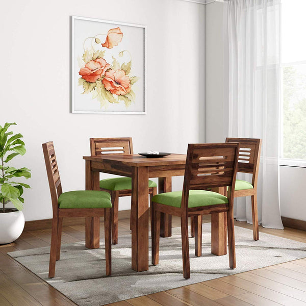 4 Seater Dining Table for Living Room Home Hall