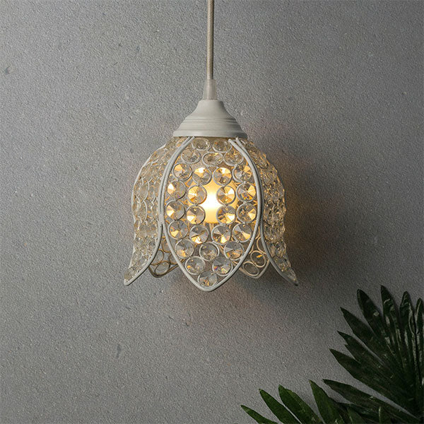 Different Lamps Emit Different Types Of Light