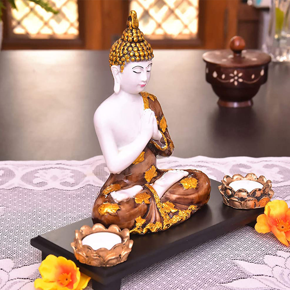 Buddha Statue, Idol for Gift and Home Decor