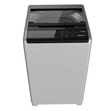 Whirlpool 6 Kg 5 Star Royal Fully-Automatic Top Loading Washing Machine (WHITEMAGIC ROYAL 6.0 GENX, Satin Grey, Hard Water Wash)