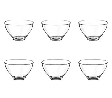 Treo Esquire Bowl Set of 6, 250 ml