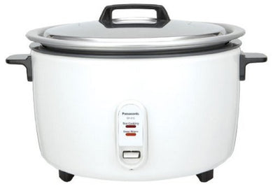 Panasonic SR972 Electric Rice Cooker - 20.2 Litre