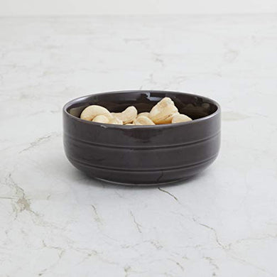 Home Centre Marshmallow Solid Small Bowl