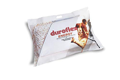 Duroflex Energy Medium Firm Lightweight Pillow - 69 x 43 cm