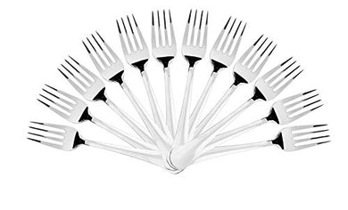 Eversteel Stainless Steel Dinner Fork -Set of 12