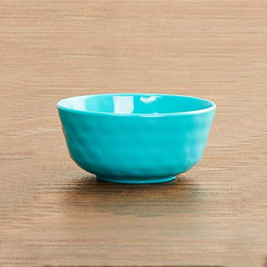 Home Centre Meadows-Madora Textured Curry Bowl
