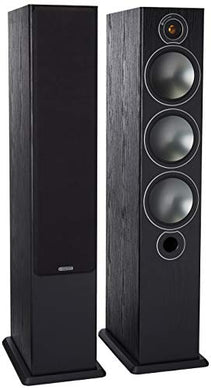 Monitor Audio Bronze 6 Floorstanding Speakers (Pair)