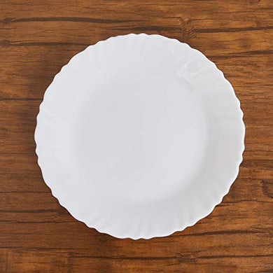 Home Centre Capella Polaris Solid Dessert Plate