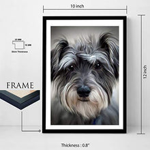 Load image into Gallery viewer, Digitalart Personalized Advanced Art Painting (8 x 12 Inch) - Home Decor Lo
