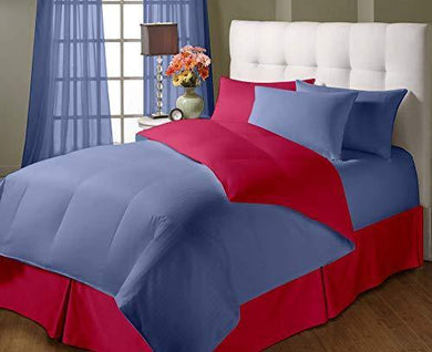 BIANCA Single Bed Comforter with Silken Filling