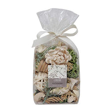 Load image into Gallery viewer, Deco aro Vanilla Fragranced Potpourri - 200 GMS Pouch Naturally Dried Mixture