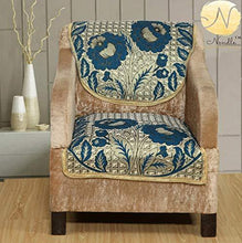 Load image into Gallery viewer, Nendle Jacquard Sofa Cover Set of 3+2 - Home Decor Lo